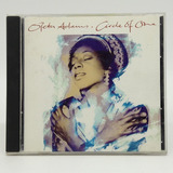 Cd Oleta Adams Circle Of One Importado