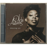 Cd Oleta Adams Moving On Importado   A8