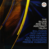Cd Oliver Nelson The Blues And The Abstract Truth 1961 Ok