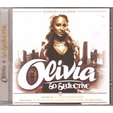 Cd Olivia   So Seductive  part 50 Cent Lloyd Banks Lil Jon