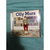 Cd Olly Murs   In Case You Didnt Know Importado