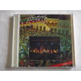 Cd Olodum The Best Of 1992   Original   Novo   Lacrado