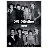 Cd One Direction   Four   Deluxe