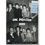 Cd One Direction Four The Ultimate Edition Lacrado Frete 12
