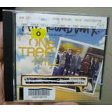 Cd One Tree Hill Vol 3 Importado   B335