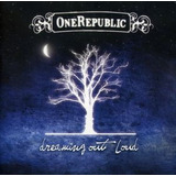 Cd Onerepublic Dreaming Out Loud