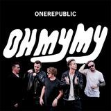 Cd Onerepublic Ohmymy Novo Lacrado Original