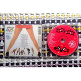 Cd Original   Banda Eva   Hora H   1995