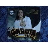 Cd Original   Banda Garota Safada