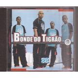 Cd Original   Bonde Do Tigrão O Baile Todo