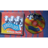 Cd Original   Brucelose E Gilson Neto