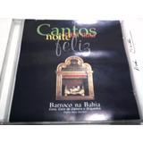 Cd Original   Cantos Para Uma Noite Feliz Barroco Na Bahia