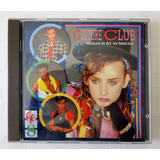 Cd Original   Culture Club   Colour By Numbers