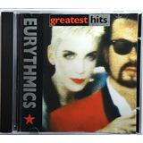 Cd Original   Eurythmics   Greatest Hits