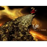 Cd Original   Korn   Follow The Leader