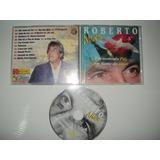 Cd Original   Roberto Alves   Em Nome Do Pai Em Nome Do Amor
