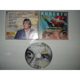 Cd Original   Roberto Alvez   Em Nome Do Pai Em Nome Do Amor