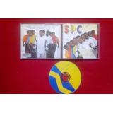 Cd Original   Spc So Pra Contrariar 1997