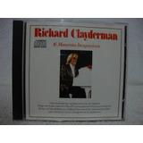 Cd Original  Richard Clayderman  16 Momentos Inesquecíveis
