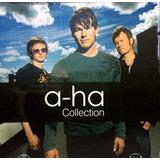 Cd Original A ha Collection