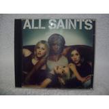 Cd Original All Saints  All Saints