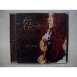 Cd Original Ana Carolina  Perfil