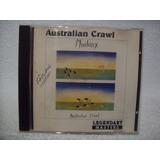 Cd Original Australian Crawl  Phalanx