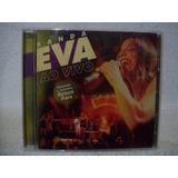 Cd Original Banda Eva  Ao Vivo