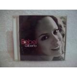 Cd Original Bebel Gilberto  Bebel Gilberto