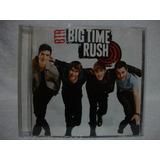 Cd Original Big Time Rush  Btr  Importado