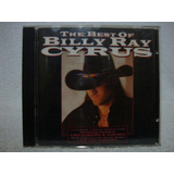 Cd Original Billy Ray Cyrus  The Best Of Billy Ray Cyrus