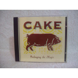 Cd Original Cake  Prolonging The Magic