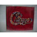 Cd Original Chicago  The Heart Of Chicago  1967 1997