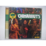 Cd Original Chimarruts  Ao Vivo