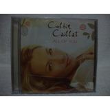 Cd Original Colbie Caillat  All Of You  Lacrado De Fábrica