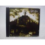 Cd Original Cypress Hill  Black Sunday