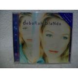 Cd Original Deborah Blando  Unicamente