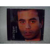 Cd Original Enrique Iglesias  Enrique Iglesias  1996