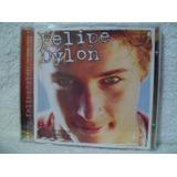Cd Original Felipe Dylon  Felipe Dylon