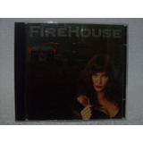 Cd Original Firehouse  Firehouse  1990