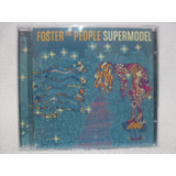 Cd Original Foster The People  Torches