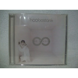 Cd Original Hoobastank  The Reason
