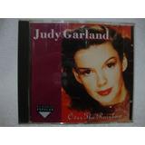 Cd Original Judy Garland  Over The Rainbow  Importado