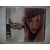 Cd Original Kelly Clarkson  Breakaway