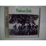 Cd Original Maskavo Roots  Maskavo Roots  1995