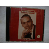 Cd Original Nelson Gonçalves  O Mito  Volume 3
