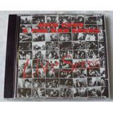 Cd Original Nick Cave E The Bad Seeds Live Seeds