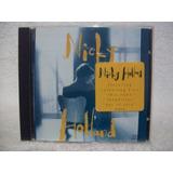 Cd Original Nicky Holland  Nicky Holland  1992  Importado