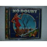 Cd Original No Doubt  Tragic Kingdom  Importado