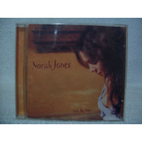 Cd Original Norah Jones  Feels Like Home